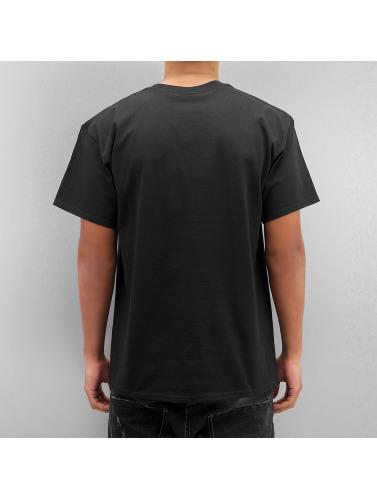 Joker Herren T-Shirt Lifestyle in schwarz