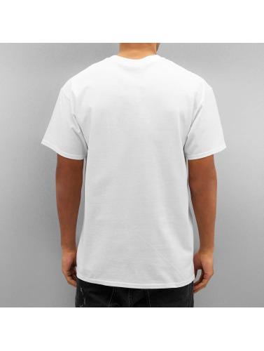 Joker Herren T-Shirt Ben Baller in weiß