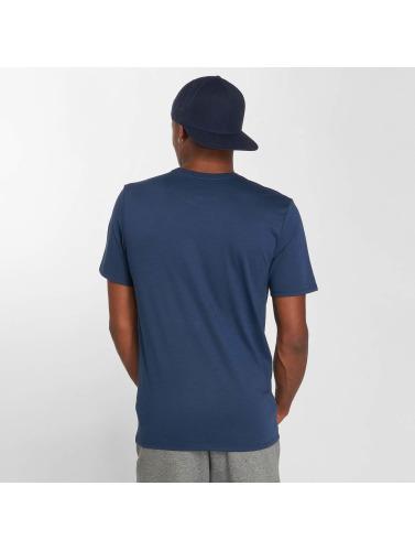 Jordan Hombres Camiseta Dry JMTC 23/7 Jumpman Basketball in azul