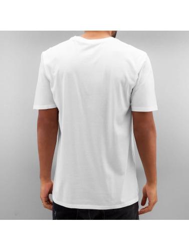 Jordan Hombres Camiseta 23/7 Basketball Dri Fit in blanco