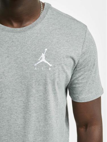 Jordan Hombres Camiseta Sports Jumpman Luft Brodert T-skjorte I Gris kjøpe billig view nye og mote klaring målgang fabrikkutsalg online utløp CEST zvd09HYa