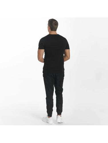 Jordan Hombres Camiseta Brand 6 in negro