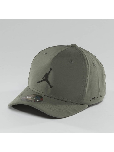 Jordan Flexfitted Cap Jumpman CLC99 in grau