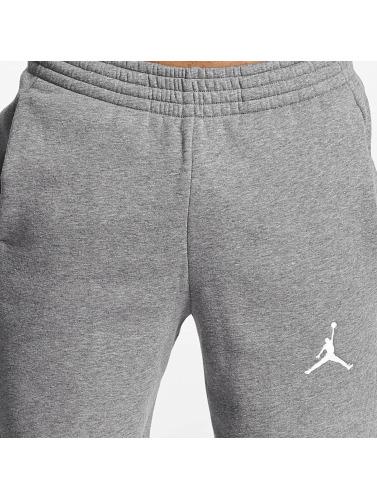 Jordan Herren Jogginghose Flight in grau