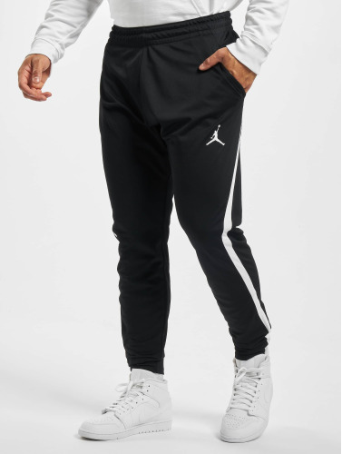 Jordan Herren Jogginghose Dry 23 Alpha Trainings in schwarz Steckdose Billigsten kTdIIjn