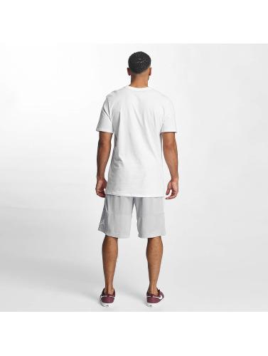 Jordan Herren Shorts Rise Solid in grau