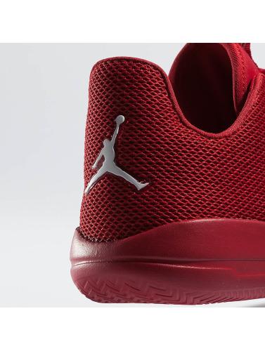 Jordan Sneaker Eclipse BG in rot