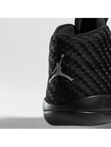 Jordan Sneaker Eclipse Chukka Woven in schwarz