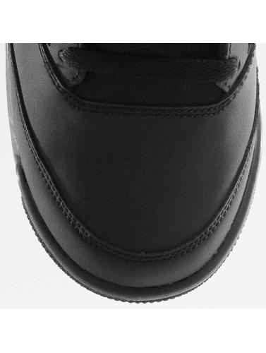 Jordan Sneaker Flight Origin 4 (gs) In Schwarz
