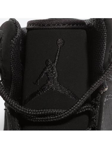 Jordan Herren Sneaker 1 Flight 5 in schwarz