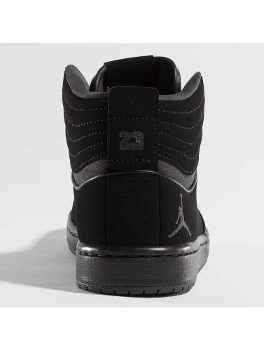 Jordan Herren Sneaker Heritage in schwarz