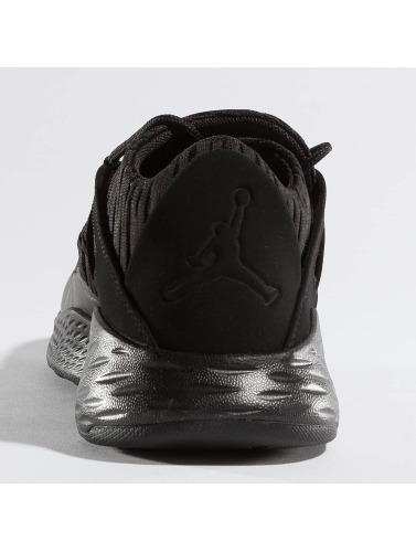 Jordan Herren Sneaker Formula 23 Low in schwarz
