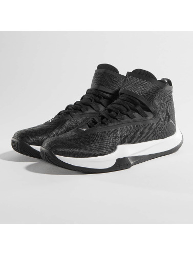 Jordan Herren Sneaker <small>    Jordan   </small>   <br />    Flight Unlimited Basketball in schwarz