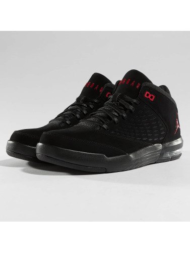 Jordan Herren Sneaker Flight Origin 4 in schwarz