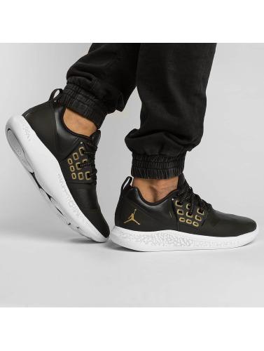 Jordan Herren Sneaker Lunar Grind Training in schwarz