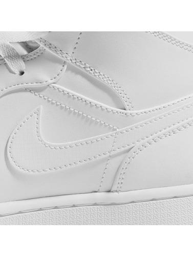 Jordan Herren Sneaker 1 Mid in weiß
