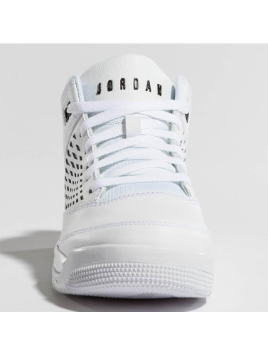 Jordan Sneaker Flight Origin 4 Grade School in weiß