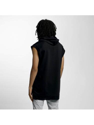 Jordan Hombres Sudadera 23 Lux in negro