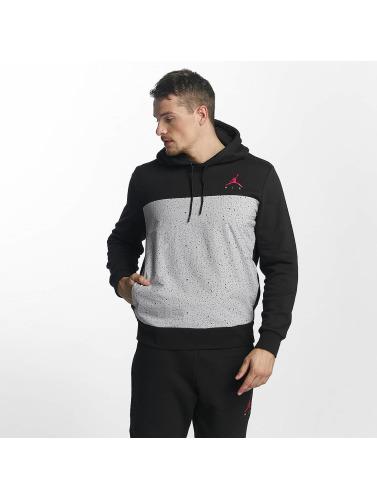 Jordan Menn I Svart Fleece Fly salg billig online klaring nytt fabrikkutsalg COH3jCQSDv