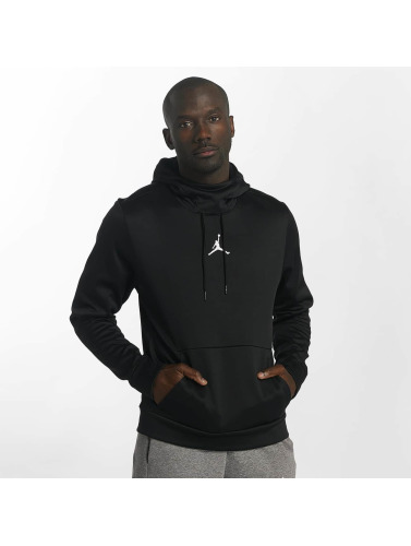 Jordan Hombres Sudadera Therma 23 Alpha Training in negro