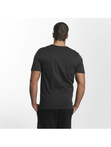 Jordan Herren T-Shirt Speckle in grau