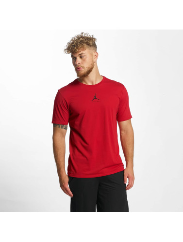Jordan Herren T-Shirt 23/7 Basketball Dri Fit in rot