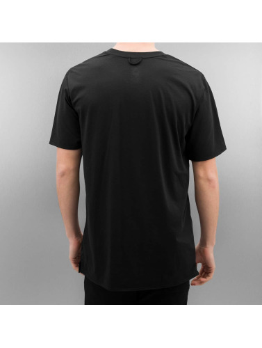 Jordan Herren T-Shirt 23 Tech in schwarz