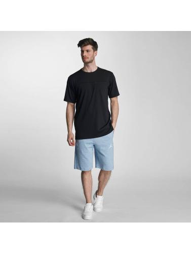 Jordan Herren T-Shirt 23 Lux Classic Pocket in schwarz