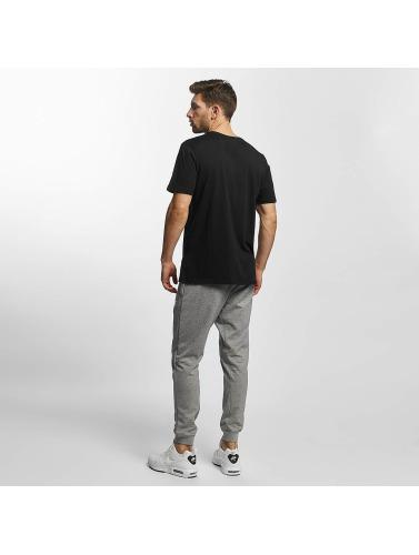 Jordan Herren T-Shirt JSW Brand 4 in schwarz