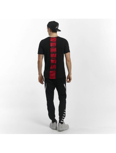 Jordan Herren T-Shirt Dry 23 Alpha Training in schwarz