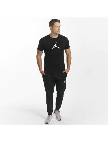 Jordan Herren T-shirt Sec Jmtc 23/7 Jumpman Basketball À Schwarz