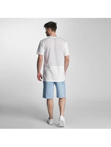 Jordan Herren T-Shirt 23 Lux Classic Pocket in weiß