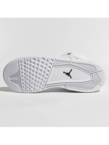 4 Jordan Origin de in Flight blanco deporte Zapatillas Grade School IrCrnqwX5x