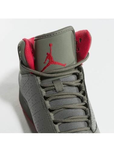 Jordan Zapatillas de deporte 1 Flight 5 Premium (GS) in gris