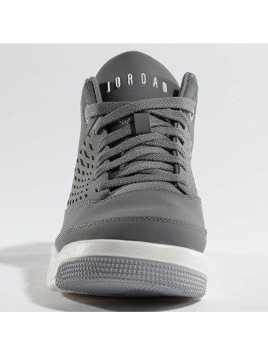 Jordan Zapatillas de deporte Flight Origin 4 Grade School in gris