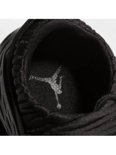 Jordan Hombres Zapatillas de deporte Formula 23 Low in negro