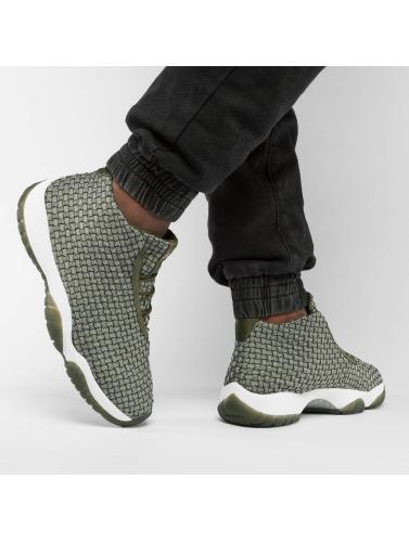 Hombres oliva Jordan in deporte Future Zapatillas de ZPPdYq0w