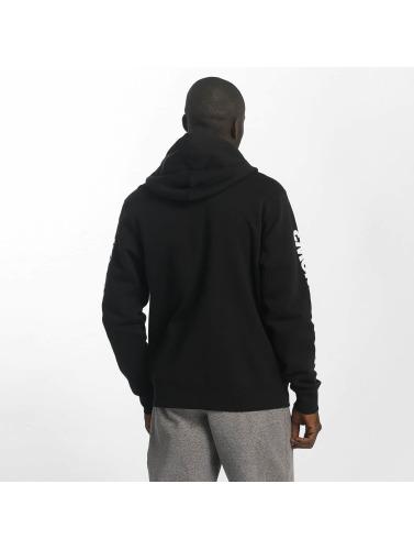 6e94d7a79e8b Jordan Herren Zip Hoodie Sportswear AJ 3 Flight in schwarz -bilkay ...
