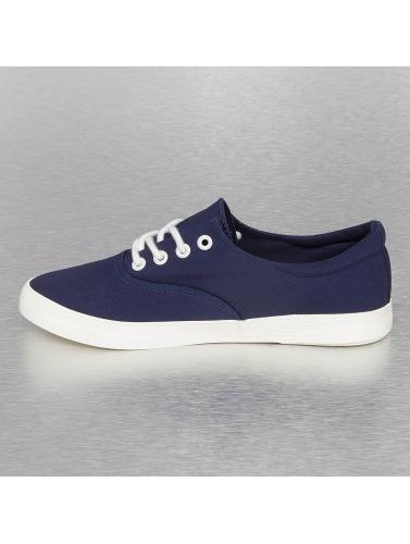 Jumex Damen Sneaker Summer in blau