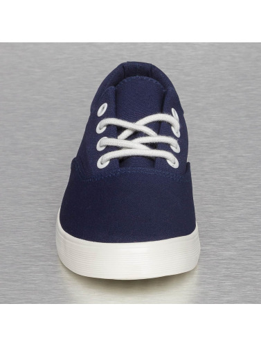 Jumex Damen Sneaker Summer in blau