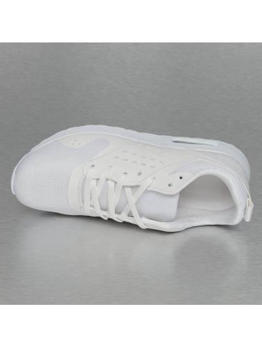 Jumex Herren Sneaker Basic in weiß