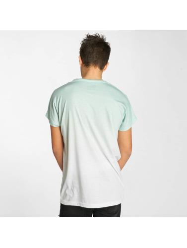 Just Rhyse Hombres Camiseta Tumbes in verde