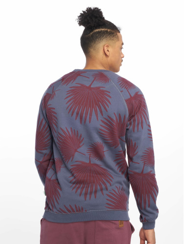 Just Rhyse Hombres Jersey Chito in azul
