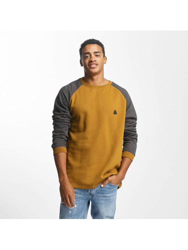 Just Rhyse Hombres Jersey Klawock in beis