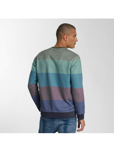 Just Rhyse Hombres Jersey Seaside in colorido