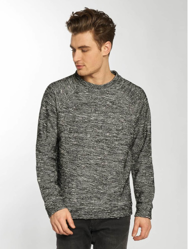 Just Rhyse Hombres Jersey Tonsina in gris