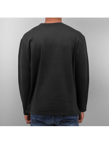 Just Rhyse Hombres Jersey Tion in negro