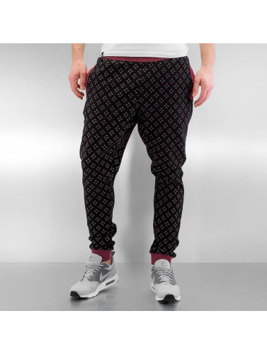 Just Rhyse Herren Jogginghose Rigo in grau