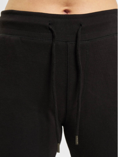 Just Rhyse Damen Jogginghose Poppy in schwarz