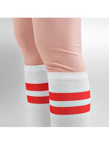 Just Rhyse Damen Legging Legs With Socks in bunt